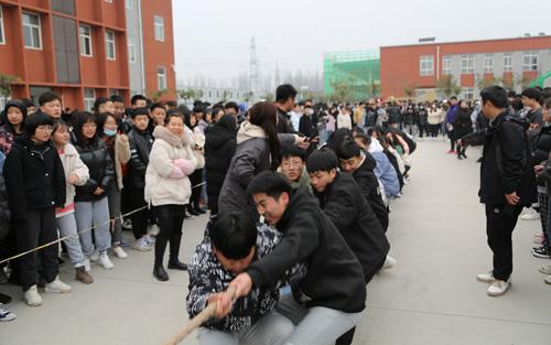 积极jian康的校园wen化ti升德育教育素养